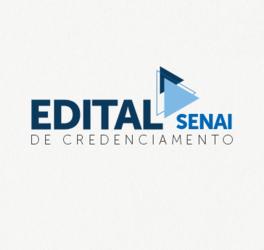 SENAI abre edital de credenciamento para empresas rondonienses - Gente de Opinião