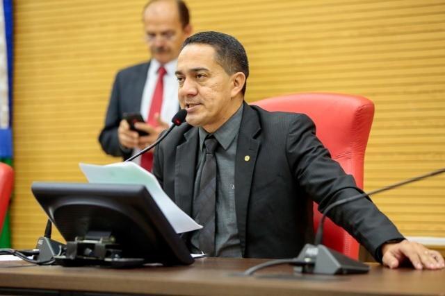Eyder Brasil destina emendas e acompanha ações no interior do Estado - Gente de Opinião
