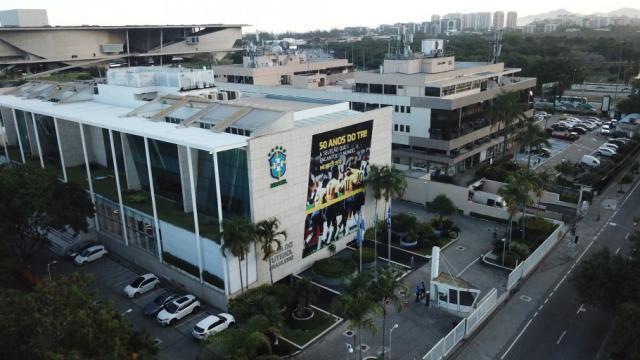 CBF e Clubes celebram contratos de direitos internacionais de transmissão e betting do Brasileirão - Gente de Opinião