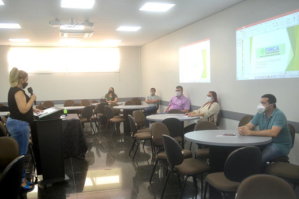 Fimca realiza aula Inaugural de Residência Médica de 2020 - Gente de Opinião