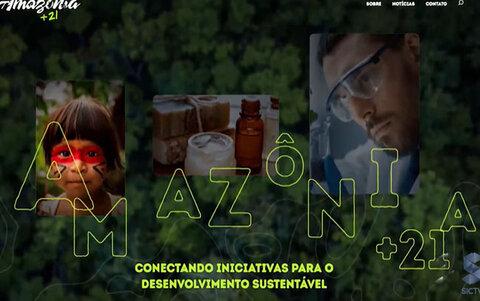 Confirmado para novembro o Fórum Amazônia+21
