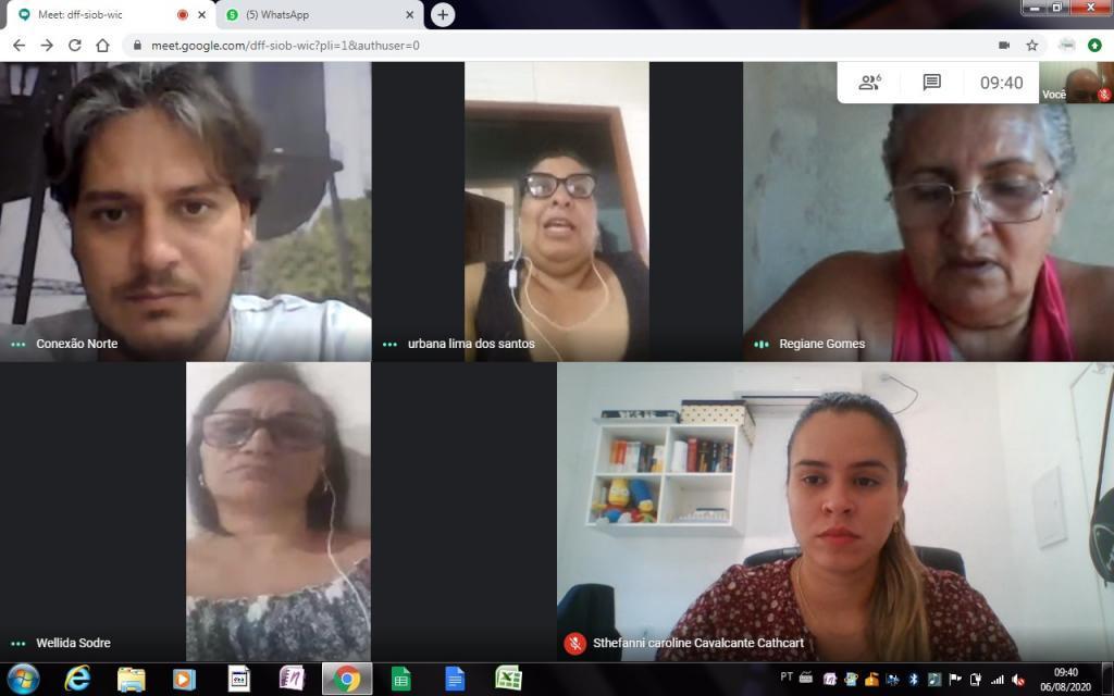 Waldemar Neto se reúne com representantes dos artesãos e debate melhorias para a classe - Gente de Opinião