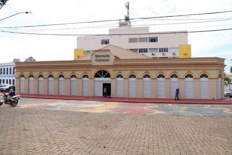 Tacacá Musical volta às atividades nesta quarta-feira em Porto Velho