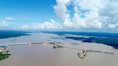 UHE Jirau: 7 anos gerando energia limpa e renovável com desenvolvimento sustentável na Amazônia