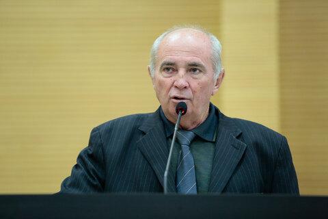 Deputado Lebrão garante emenda de R$ 2 milhões para construção de orla no porto de Costa Marques