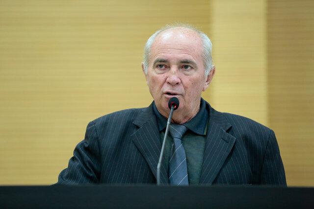 Deputado Lebrão garante emenda de R$ 2 milhões para construção de orla no porto de Costa Marques - Gente de Opinião