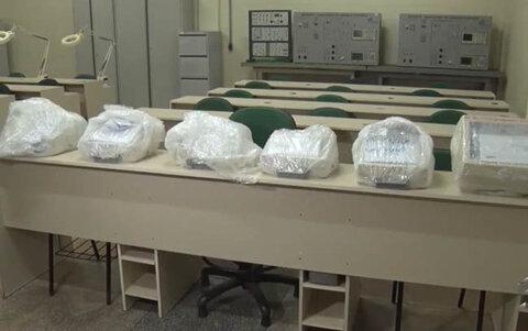 Senai e Energisa, entregam respiradores para hospitais de Porto Velho