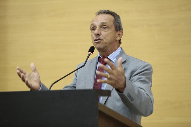 Deputado Lazinho da Fetagro defende instalação de CEASAS em todas as regiões do Estado - Gente de Opinião
