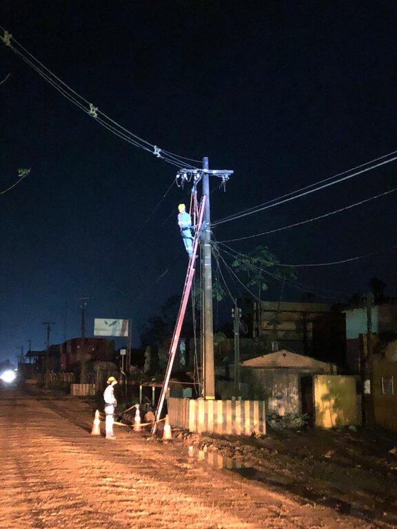 Agosto registra o menor indicador de falta de energia em Rondônia em seis anos - Gente de Opinião