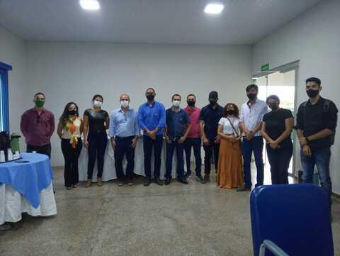 Superintendente Estadual destaca potencial turístico de Rolim de Moura