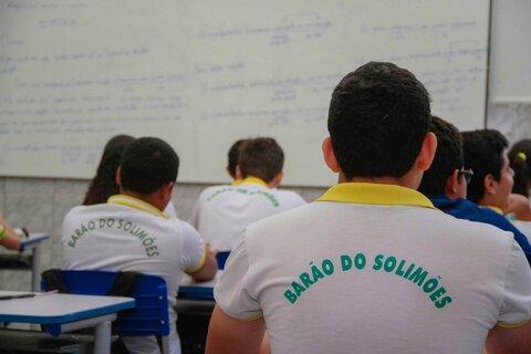 Ensino Médio de Rondônia atinge o primeiro lugar no Índice de Desenvolvimento da Educação Básica na região Norte