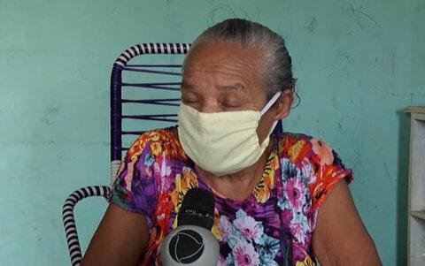 Paralisação de alguns tratamentos por causa da pandemia compromete a saúde de idosa