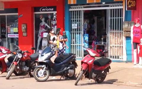 Cidades rondonienses mudam de fase com a reclassificação dos municípios