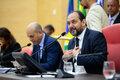 Deputado Laerte Gomes denuncia perseguição a produtores de Rondônia pela Sedam