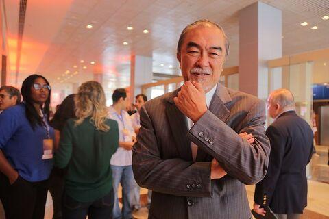 Oscar Motomura será o moderador de encontro de Governadores da Amazônia Legal
