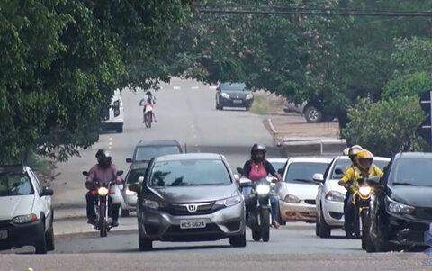 Porto Velho reduz pela metade as mortes no trânsito e é destaque em meta do Ministério da Saúde
