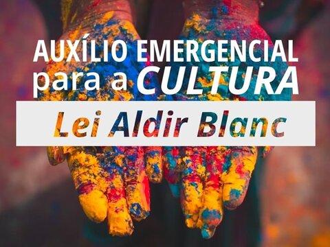 Lenha na fogueira com PGM de Porto Velho que impede repasse dos recursos da lei Aldir Blanc  e o Itaú Cultural que abre nova convocatória a ponte