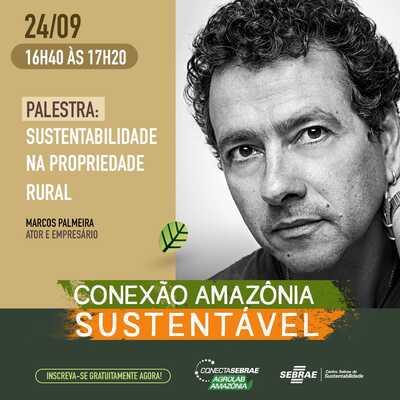 Agrolab Amazônia debate sustentabilidade na Região Norte