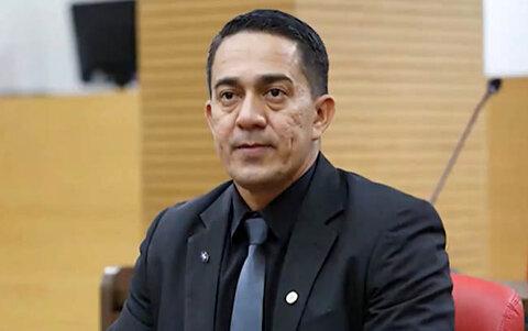 Deputado estadual Eyder Brasil deixa liderança do governo na Assembleia Legislativa