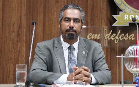 Ezequiel Roque é o novo titular da Secretaria Nacional de Promoção da Igualdade Racial