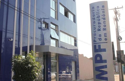 Honorário advocatício para advogados públicos instituído por lei de Rondônia é inconstitucional, opina MPF