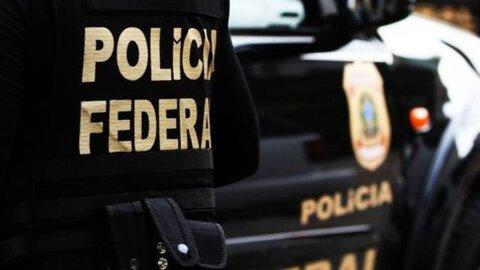 Polícia Federal prende quatro prefeitos e um ex-deputado em Rondônia durante a Operação Reciclagem