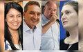 Prefeitos e ex-deputado estadual continuam presos no interior de Rondônia