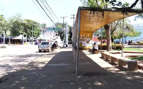 População de Porto Velho ainda está sem ônibus coletivo