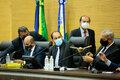 Assembleia aprova Reforma da Previdência e salva o Estado de Rondônia
