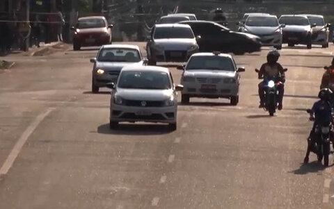 Passageiros reclamam de golpe que vem sendo aplicado por motoristas de aplicativo