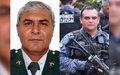 Suspeito do assassinato de PMs se entrega à polícia, mas nega que tenha envolvimento nas mortes