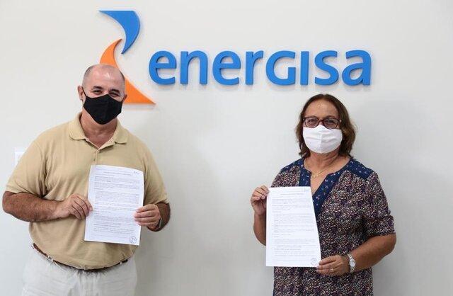 Energisa leva energia solar para APAE e Casa Irmã Rosa Gambelli - Gente de Opinião