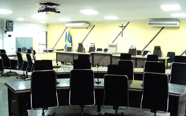 Câmara de Porto Velho tem um dos maiores aumentos de gastos entre as capitais brasileiras - Gente de Opinião
