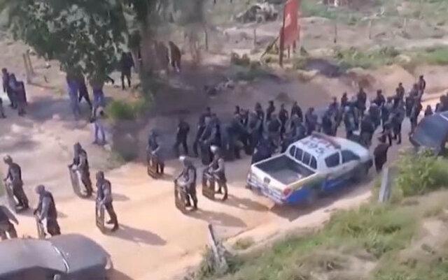 Secretário de Segurança diz que polícia continua mobilizada para prender assassinos dos PMs - Gente de Opinião