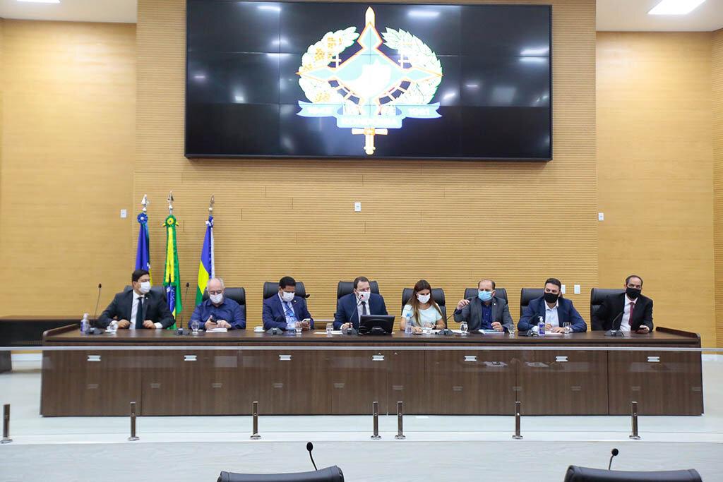 CPI da Energisa relata abusos cometidos pela Energisa aos membros da bancada federal de Rondônia - Gente de Opinião