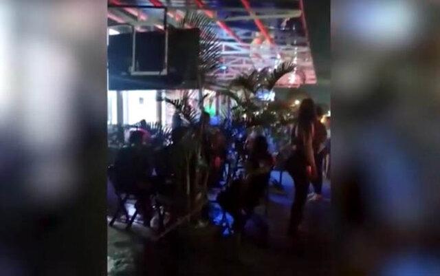 Para muita gente parece que a pandemia acabou, já que bares estão sempre lotados em Porto Velho - Gente de Opinião