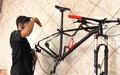 O ciclismo tem ajudado pessoas a se sentirem bem durante a pandemia