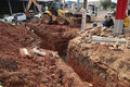 Prefeitura amplia rede de drenagem  em cruzamento crítico em Porto Velho