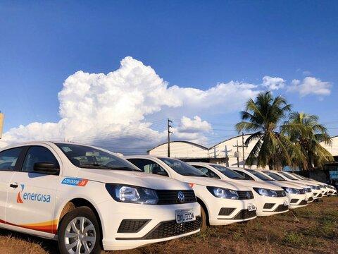 Para enfrentar distâncias e geografia de Rondônia, Frota da Energisa triplica