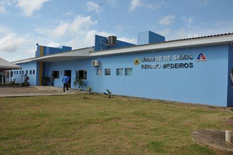 Exames laboratoriais da rede municipal  disponibilizados em 13 unidades de saúde em Porto Velho