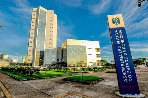 Assembleia instala Conselho de Ética e define presidente e vice