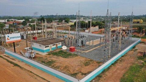 Entrega de investimento de plano de R$ 1 bilhão marca 2 anos da Energisa em Rondônia
