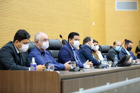 CPI da Energisa ouve representantes da empresa e se aproxima da conclusão dos trabalhos