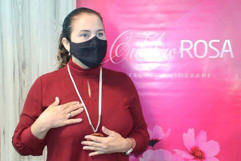 Núcleo de Saúde Ocupacional da Seduc realiza live sobre cuidados com a saúde feminina na quarta-feira, 28
