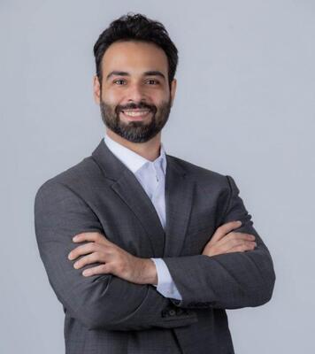Candidatura de Vinícius Miguel é deferida pela Justiça Eleitoral
