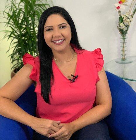 Cristiane Lopes destaca a importância da Prevenção ao Câncer de Mama na data criada por ela em Lei Municipal. - Gente de Opinião