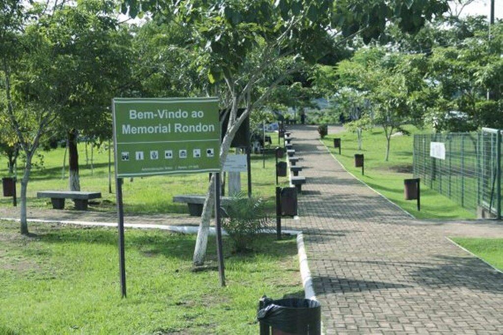 Lenha na Fogueira com Eleições 2020 e a volta do Memorial Rondon - Gente de Opinião