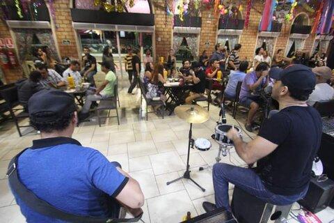 Eventos gastronômicos, artístico e shows vão agitar o Mercado Cultural em Porto Velho