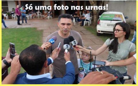 Partidos e líderes políticos fogem da eleição + Energisa: rescisão de contrato e 1 bi e 700 a mais de dívida