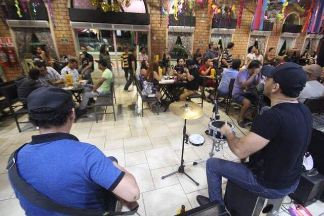 Eventos gastronômicos, artístico e shows vão agitar o Mercado Cultural em Porto Velho - Gente de Opinião